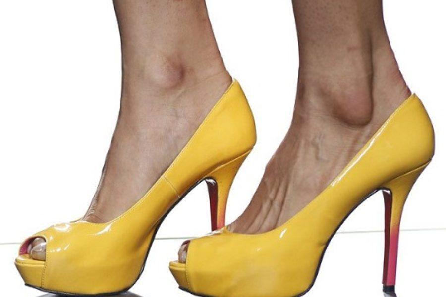 Agatha Ruiz de la Prada Stiletto Heels