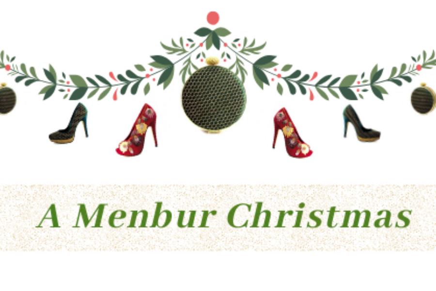 A Menbur Christmas