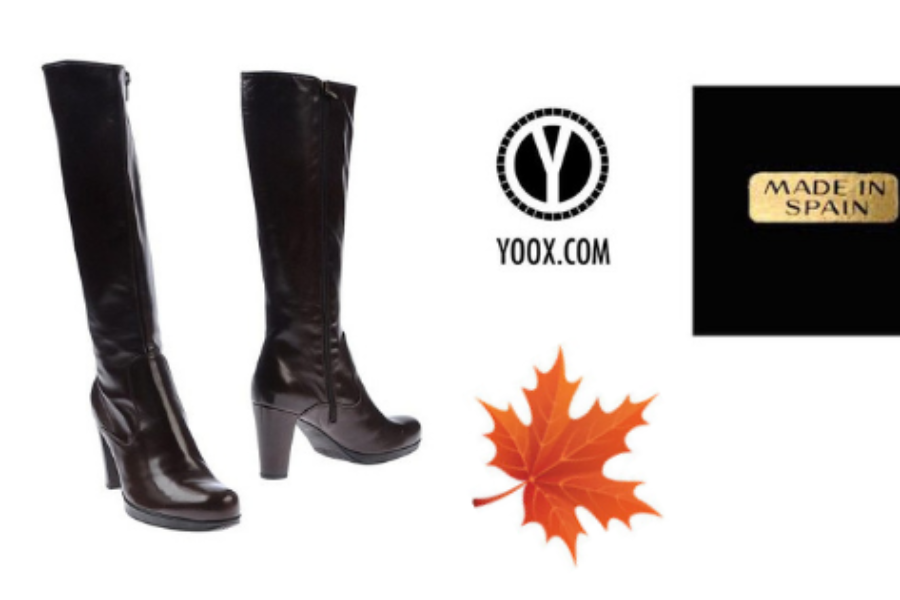 Fall Boots On YOOX
