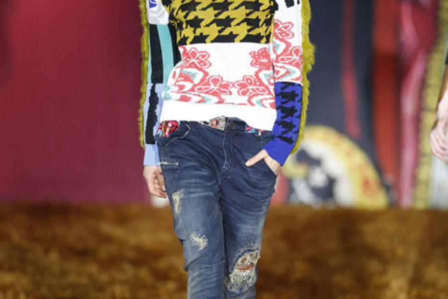 Totally Desigual