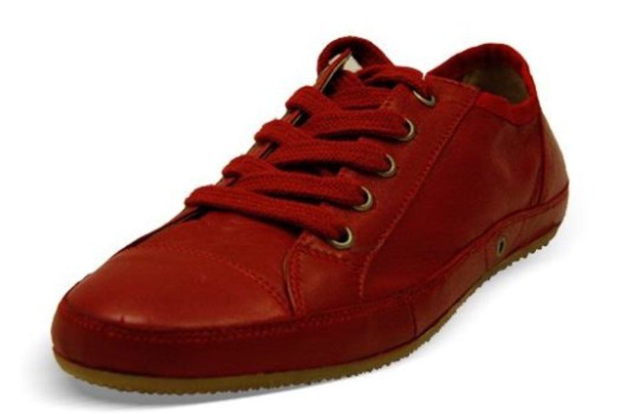 """Bamba"" means ""sneaker"" in Spain"