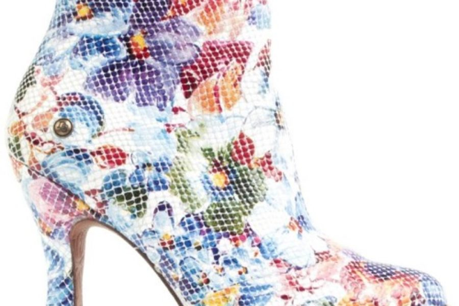 Shoe of the Week: Neosens