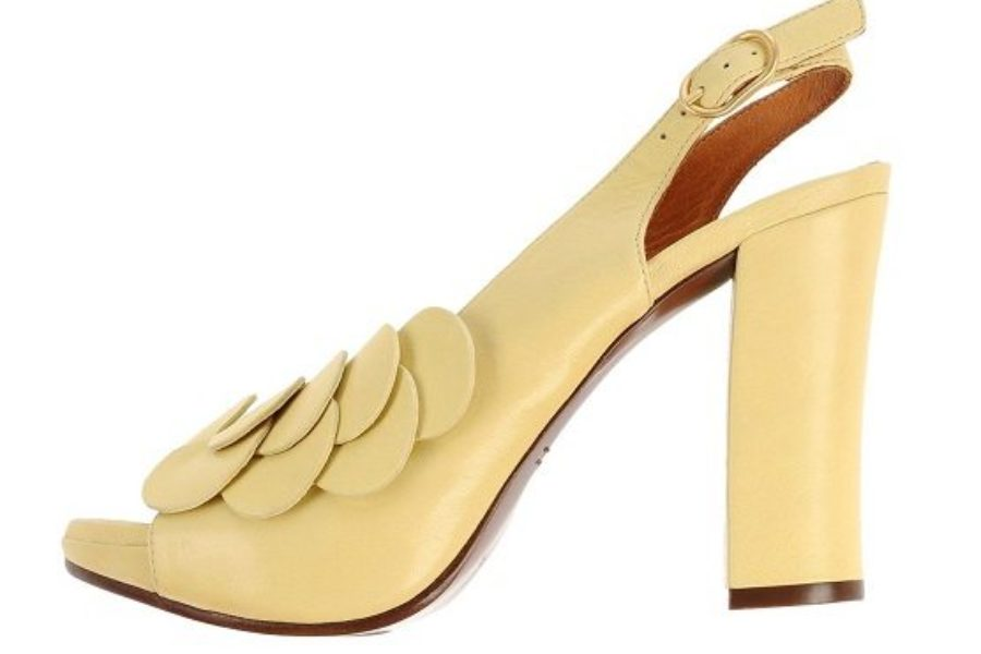 """Shoe of the Week: Chie Mihara """"Camelia"""""""