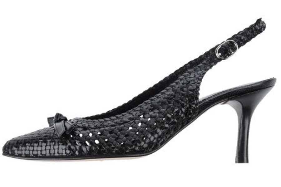 Shoe of the Week: Pons Quintana