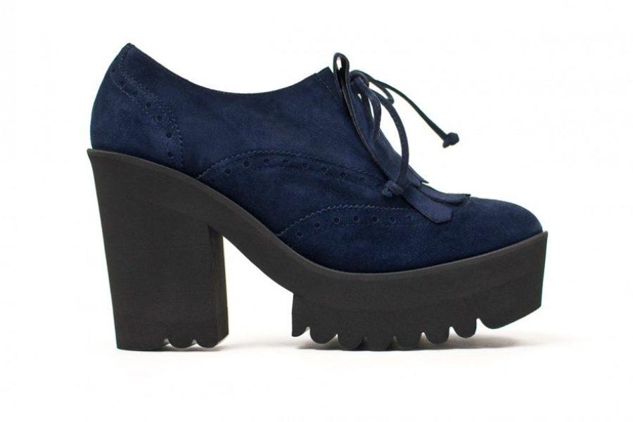 Shoe of the Week: Palomitas