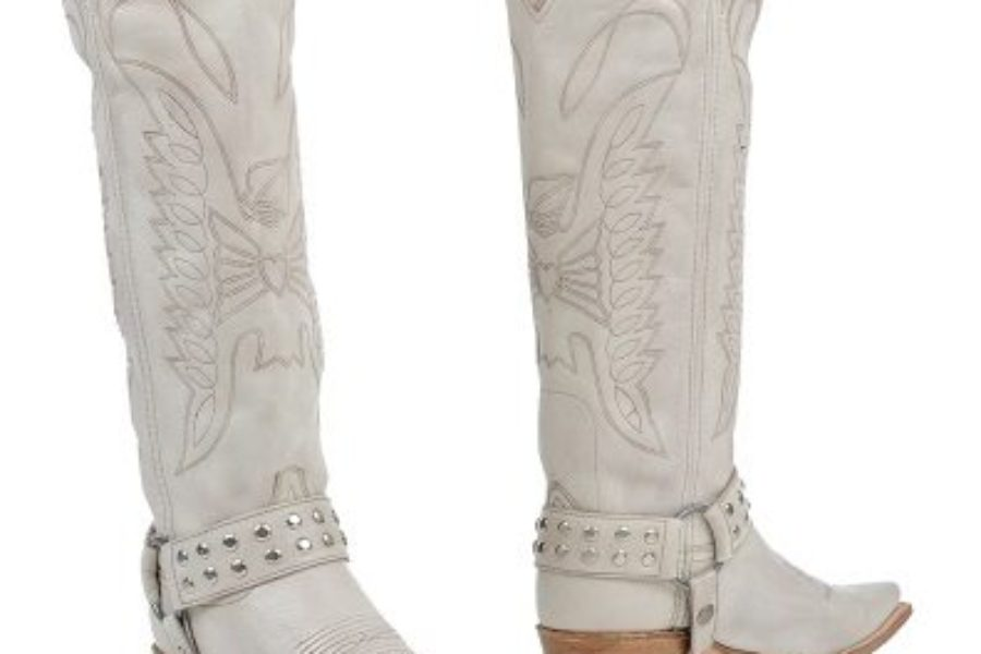 Shoe of the Week: Sendra Boots