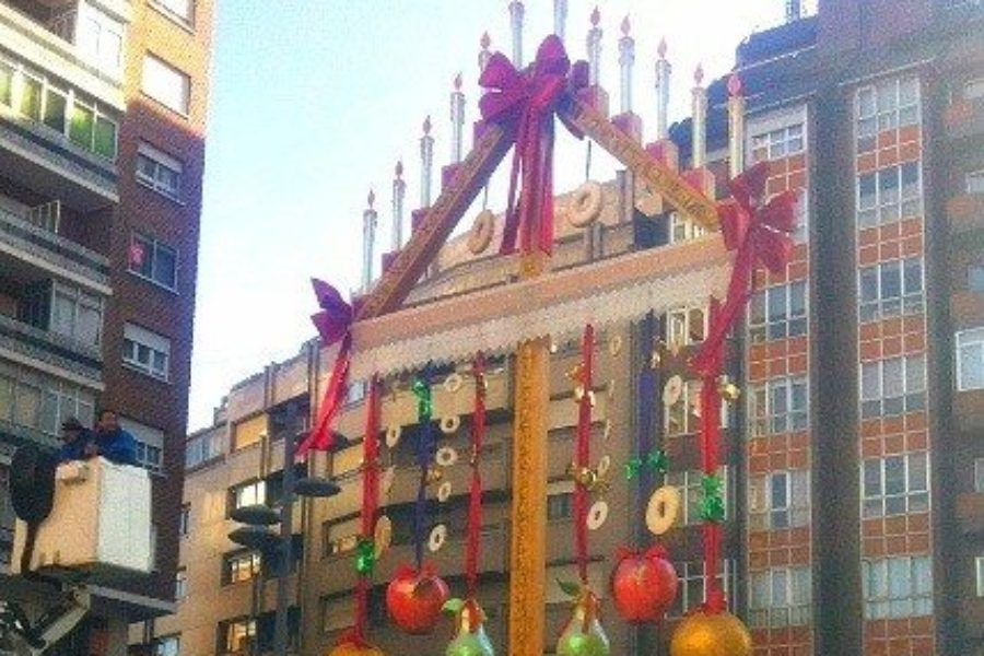 Merry Christmas the Leonese Way