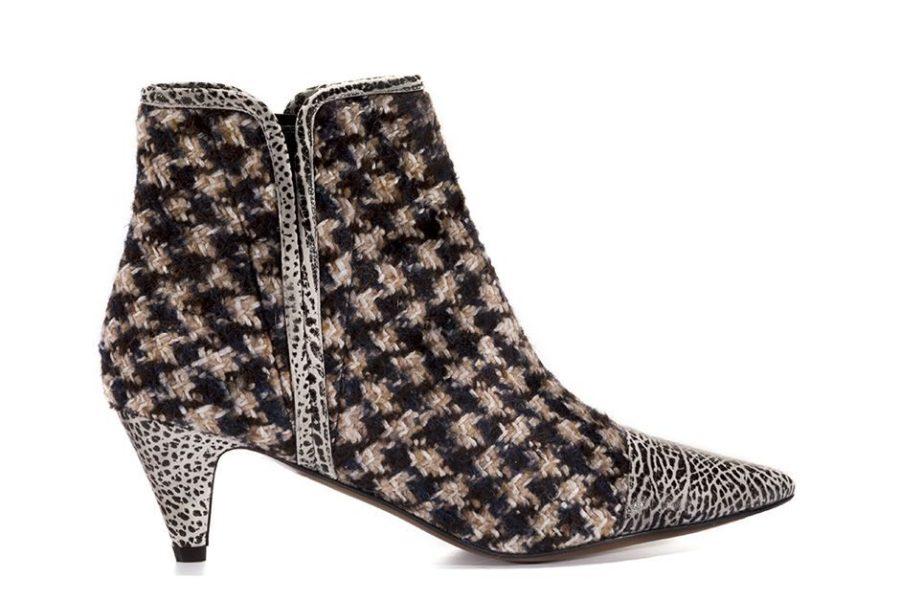 Shoe Of The Week: Castañer