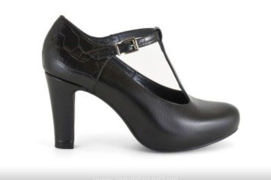 Shoe of the Week: Ángel Alarcón