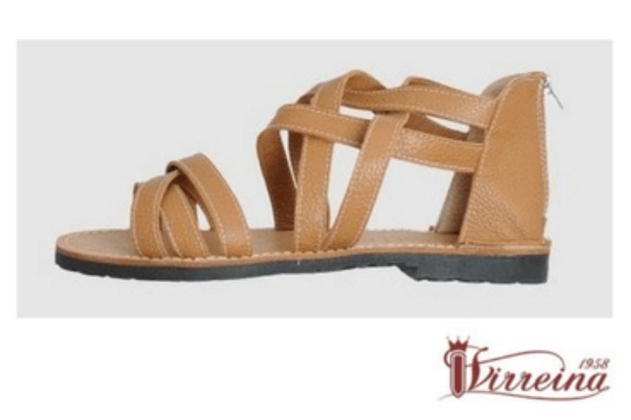Shoe of the Week: Virreina
