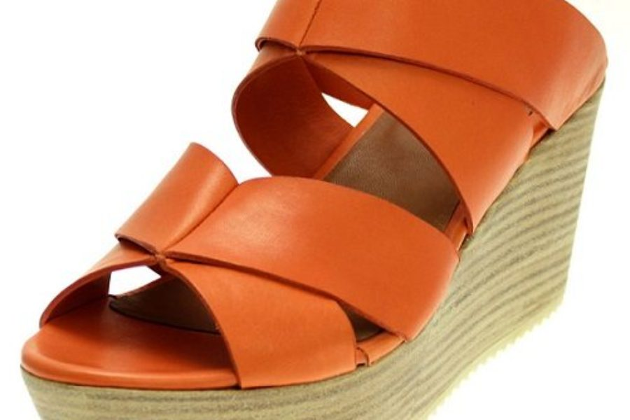 Women's Wedge Sandals by Homers SS16