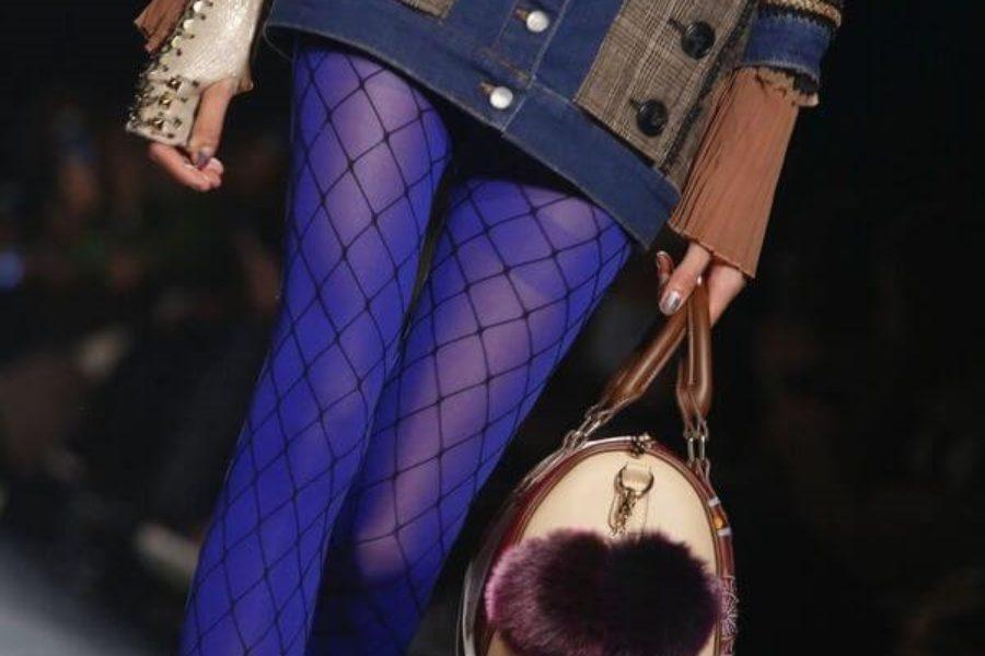 Spanish Fashion Fixture in New York