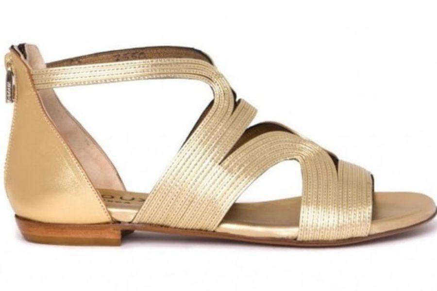Romantic Sandals by C-Doux