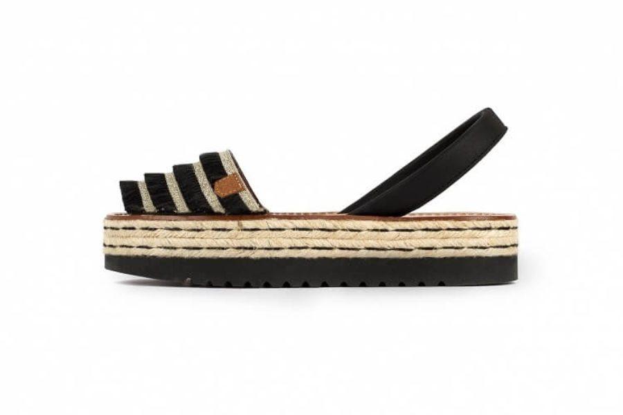 Menorcan Sandals by Menorquinas Popa