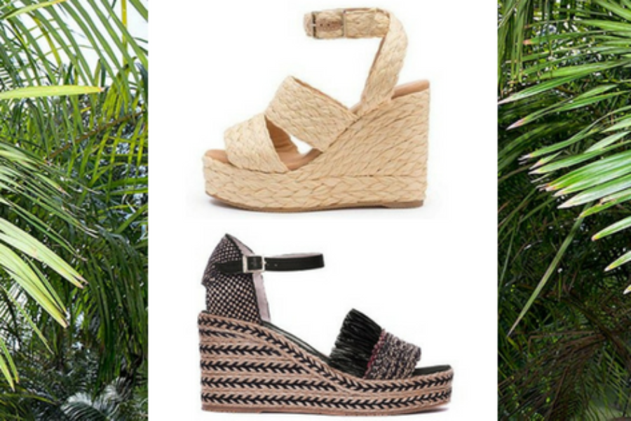 Rustic Charm Sandals from Spain