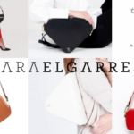 luxury handbags by Naiara Elgarresta
